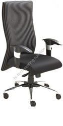 Twin Back Boss Chairs