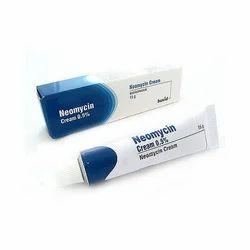 Neomycin Sulphate Cream
