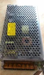 Mild Steel SMPS Transformer, Output Voltage: 24