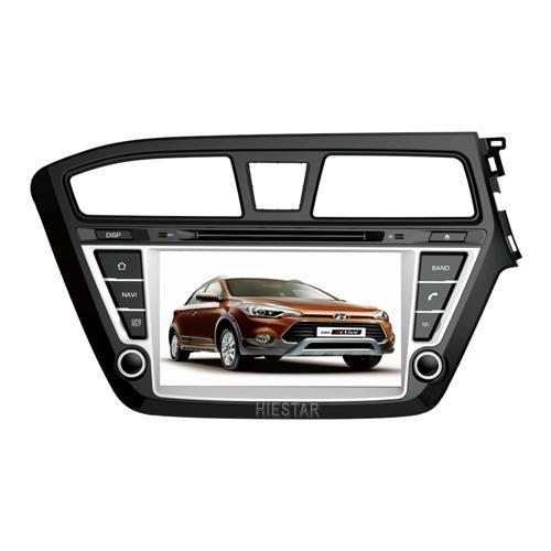 Hyundai I20 Dvd 8 Inch Android 8 1 Os Quad Core 2gb Ram16gb Car Radio  Central Multimedia Ips