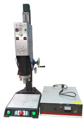 Ultrasonic Plastic Welding Machine 20khz-2000watt
