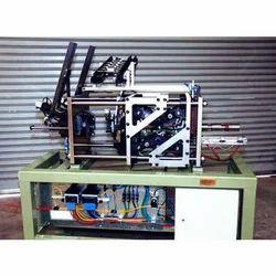 Mild Steel SPM Machine