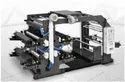 Flexo Roll to Roll Printing Machine