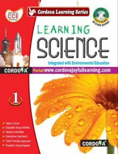 Learning Science Book