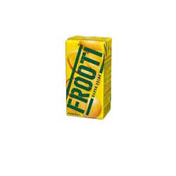 Frooti mango drink 160ml (40 Pcs), 1 Pack Contains: 40 Tetra Pack