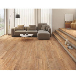 Simpolo Wooden Floor Tiles, Size: 200mm X 1600mm