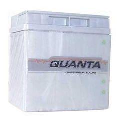 65 Ah SMF Quanta Battery