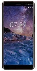 Nokia 7 Plus Mobile Phone, Memory Size (Gigabyte): 64GB