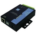 2-port Rs232/485/422 To Ethernet Server