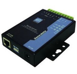 2-Port RS232/485/422 to Ethernet Server, Packaging Type: Box