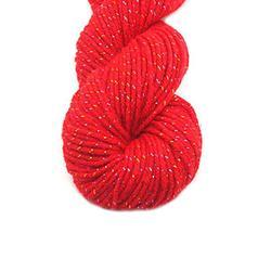 Acrylic High Bulk Hank Yarn