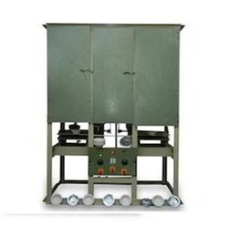 2 HP Dona Making Machine