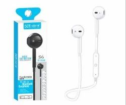 Troops Tp-7024 Wireless Bluetooth Earphone S6