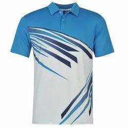 Men sports tshirt