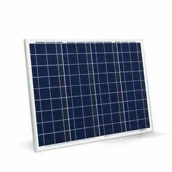 Raya 60 W 12V Polycrystalline Solar PV Panel