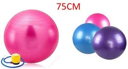 Gym Ball  75 Cm