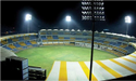 Cool White Lokozo Cricket Ground Lighting