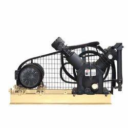 Single Stage Dry Vacuum Pumps