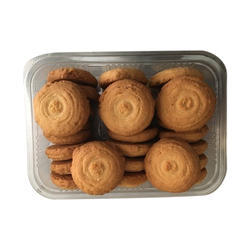 Sugar Free Bakery Biscuit, Packaging Type: Plastic Airtight Box