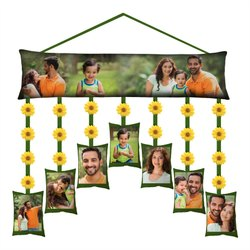 Wall Hanging Photo Printed Services