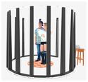 Mobilo 360 - Full Body 3D Scanner