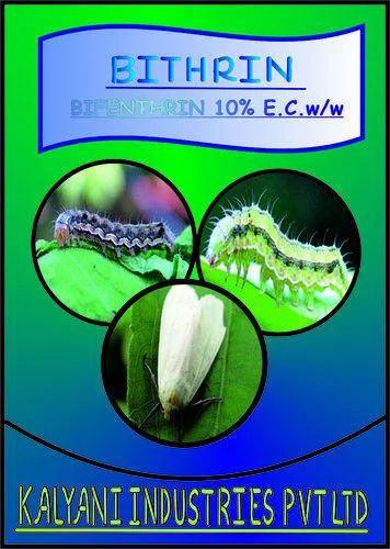 Bifenthrin 10% EC W/W - View Specifications & Details of Bifenthrin