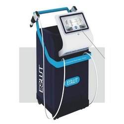 Extracorporeal Shock Wave Therapy