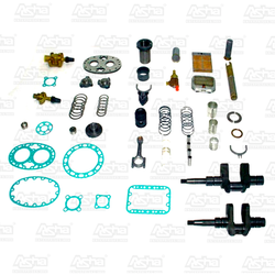 Carrier Carlyle Voltas Compressor Spare Parts