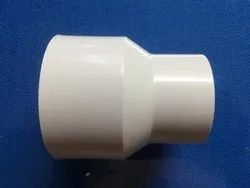 UPVC Plain Reducer