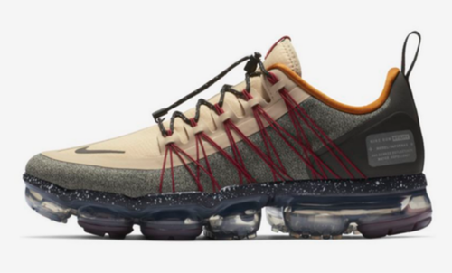 563162452e367 Men Nike Air VaporMax Utility Shoes