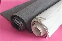 Pressed Wool Felt Rolls