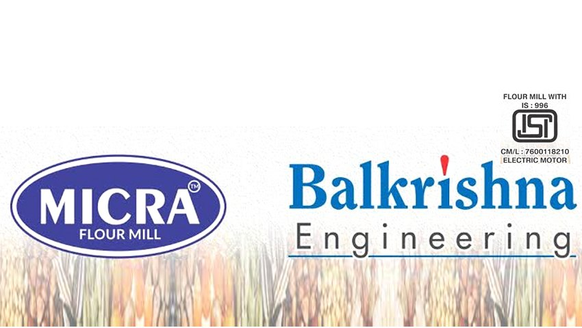Balkrishna Engineering
