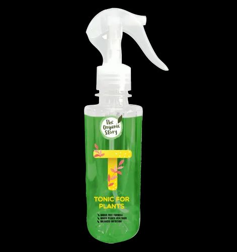 Green Liquid Plant Tonic for Spray, Packaging Size: 220 mL