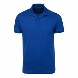 T-shirt Cotton Casual T-Shirts, Age Group: 15-30