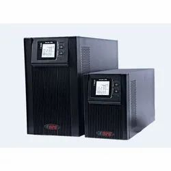 BPE 3 KVA Online UPS With Battery Backup, For Commercial, 170 - 280 Vac