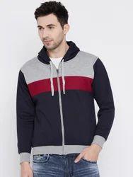 Vimal Mens Fleece Fullsleeves Sweatshirts