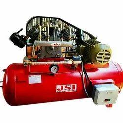JSI Brand 15 HP 500 L High Pressure Air Compressor