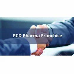 Pharma PCD Franchise In Dhar