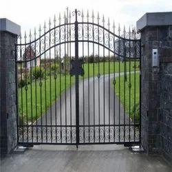Economic ES Gate