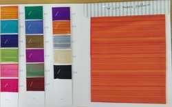 CXN Paper Silk Pattern Fabric
