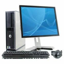 Dell Personal Desktop Computer, Memory Size (RAM): 8GB, Screen Size: 15