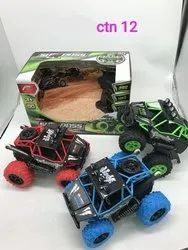 Surpass Rock Climber Car Plastic Toy