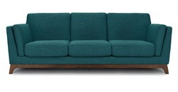 3 Seater Multi Color Availbale Alma Model Fabric Sofa Warranty 2 Year Rs 22000 Piece Id 18108906833