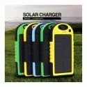 5000Ah Solar Mobile Charger