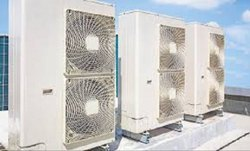 VRV Air Conditioning