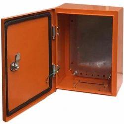 Mild Steel Electrical Panel Enclosure Box