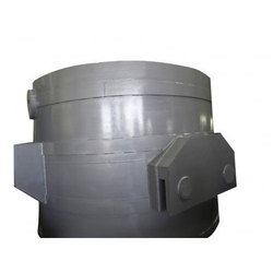 Bottom Discharge Scrap Bucket