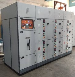 Standard 50hz APFC(Automatic Power Factor Control)Panel, For Textile, 50