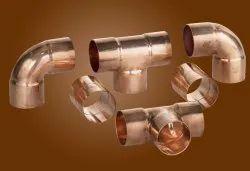 Cupro-Nickel 70/30 Pipe Fittings