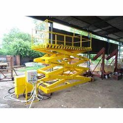 Loading Platform Good Lift